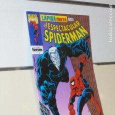 Cómics: SPIDERMAN VOL. 1 EL ESPECTACULAR SPIDERMAN Nº 311 - FORUM. Lote 237535620