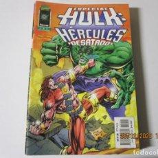 Cómics: ESPECIAL HULK HERCULES DESATADO Nº 1 FORUMESPECIAL HULK HERCULES DESATADO Nº 1 FORUM. Lote 237562845