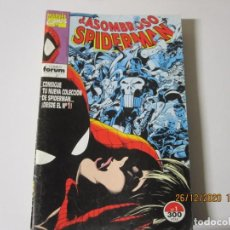 Comics: EL ASOMBROSO SPIDERMAN Nº 1 MARVEL FORUM 1994. Lote 237564805