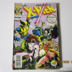 Comics: LAS NUEVAS AVENTURAS DE LOS X-MEN Nº 1. Lote 237569370