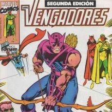 Comics: LOS VENGADORES N° 13 VOLÚMEN 1 SEGUNDA EDICIÓN FORUM. Lote 237839035