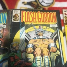 Cómics: FLASH GORDON VOL 2 N? 17. FLASH GORDON VOL 2 N? 17: PRISIONEROS DE URM. 34 PAGS. Lote 238253715