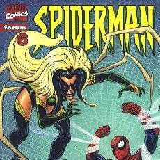 Cómics: SPIDERMAN VOL.3 Nº 6 - FORUM LOMO ROJO PERFECTO ESTADO. Lote 238478560