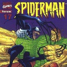 Cómics: SPIDERMAN VOL.3 Nº 17 - FORUM LOMO ROJO PERFECTO ESTADO. Lote 238480490