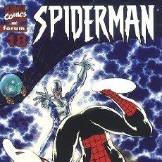 Cómics: SPIDERMAN VOL.3 Nº 18 - FORUM LOMO ROJO PERFECTO ESTADO. Lote 238480580