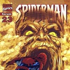 Cómics: SPIDERMAN VOL.3 Nº 23 - FORUM LOMO ROJO PERFECTO ESTADO. Lote 238480920