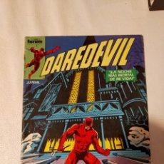 Comics : DAREDEVIL. Lote 238496775