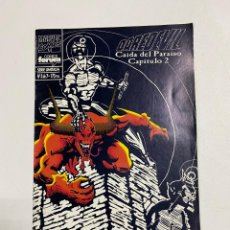 Cómics: DAREDEVIL. Nº 3 DE 7. CAIDA DEL PARAISO CAPITULO 2. MARVEL COMICS. COMICS FORUM.. Lote 238575720