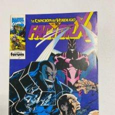 Comics: FACTOR X. Nº 70 - LA CANCIÓN DEL VERDUGO. PARTE 10. MARVEL COMICS. COMICS FORUM.. Lote 238580235