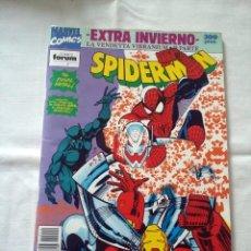 Cómics: COMICS SPIDERMAN EXTRA DE INVIERNO 3ª PARTE. Lote 238834780