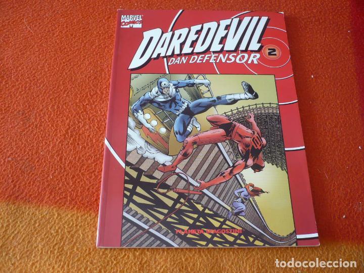 DAREDEVIL COLECCIONABLE Nº 2 ( MILLER ) ¡BUEN ESTADO! FORUM MARVEL (Tebeos y Comics - Forum - Daredevil)