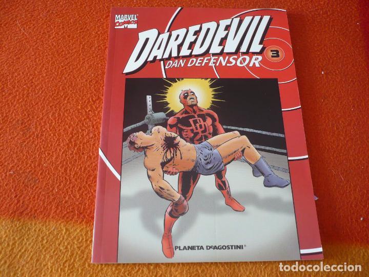 DAREDEVIL COLECCIONABLE Nº 3 ( MILLER ) ¡BUEN ESTADO! FORUM MARVEL (Tebeos y Comics - Forum - Daredevil)