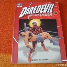 Cómics: DAREDEVIL COLECCIONABLE Nº 3 ( MILLER ) ¡BUEN ESTADO! FORUM MARVEL. Lote 239369560