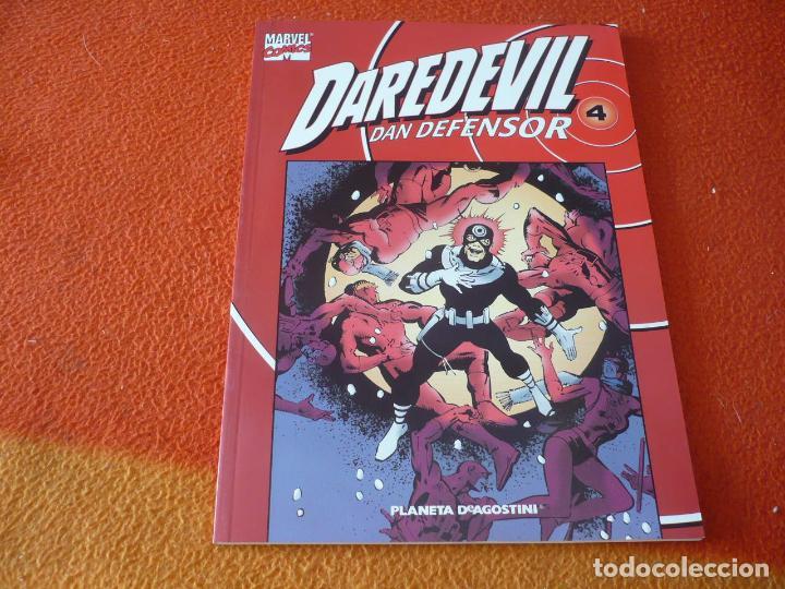 DAREDEVIL COLECCIONABLE Nº 4 ( MILLER ) ¡BUEN ESTADO! FORUM MARVEL (Tebeos y Comics - Forum - Daredevil)