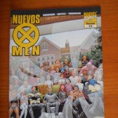 Comics: NUEVOS X MEN Nº 85 - VOLUMEN 2 - X-MEN VOL. 2 - MARVEL - FORUM (8X). Lote 239400145