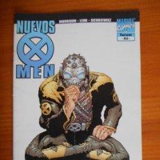 Comics: NUEVOS X MEN Nº 86 - VOLUMEN 2 - X-MEN VOL. 2 - MARVEL - FORUM (8X). Lote 239400310