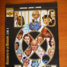 Comics: NUEVOS X MEN Nº 99 - VOLUMEN 2 - X-MEN VOL. 2 - MARVEL - FORUM (8X). Lote 239403110