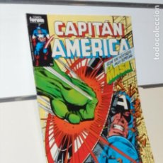 Comics: CAPITAN AMERICA VOL. 1 Nº 2 - FORUM. Lote 239440375