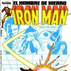 Cómics: IRON MAN VOLUMEN 1 NÚMERO 19 (FORUM). Lote 239443705