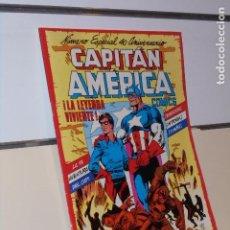 Comics: CAPITAN AMERICA VOL. 1 Nº 15 - FORUM. Lote 239445555