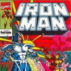 Cómics: IRON MAN VOLUMEN 2 NÚMERO 8 (FORUM). Lote 239445770