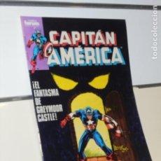 Comics: CAPITAN AMERICA VOL. 1 Nº 16 - FORUM. Lote 239445790