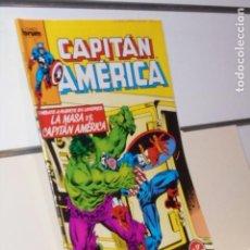 Comics: CAPITAN AMERICA VOL. 1 Nº 17 - FORUM. Lote 239445965