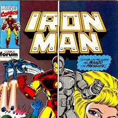 Cómics: IRON MAN VOLUMEN 2 NÚMERO 11 (FORUM). Lote 239446140