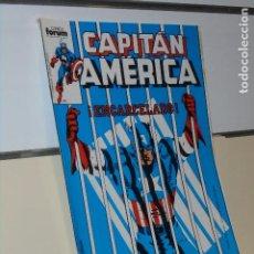 Comics: CAPITAN AMERICA VOL. 1 Nº 19 - FORUM. Lote 239446320