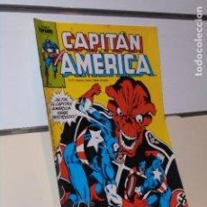 Comics: CAPITAN AMERICA VOL. 1 Nº 21 - FORUM. Lote 239446745