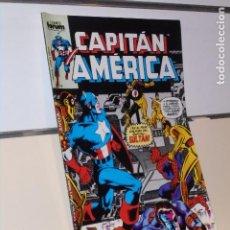 Comics: CAPITAN AMERICA VOL. 1 Nº 22 - FORUM. Lote 239446960