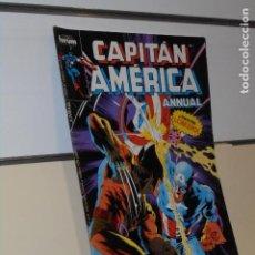 Comics: CAPITAN AMERICA VOL. 1 Nº 23 - FORUM. Lote 239447205