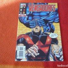Cómics: LOS VENGADORES VOL. 3 Nº 14 ( BUSIEK PEREZ ) ¡BUEN ESTADO! MARVEL FORUM. Lote 239539670
