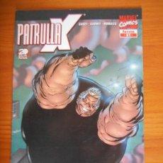 Comics: PATRULLA X VOL. 2 Nº 81 - VOLUMEN 2 - MARVEL - FORUM (FX). Lote 239584290