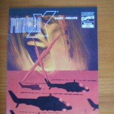 Comics : PATRULLA X VOL. 2 Nº 84 - VOLUMEN 2 - MARVEL - FORUM (FX). Lote 239584845