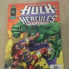 Cómics: COMIC ESPECIAL HULK. Lote 239665325