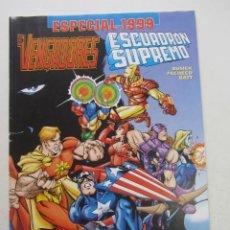 Comics: LOS VENGADORES ESCUADRON SUPREMO ESPECIAL 1999 FORUM MUCHOS EN VENTA MIRA TUS FALTAS ARX60. Lote 239823595