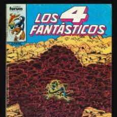 Cómics: LOS 4 FANTÁSTICOS (VOL. 1) - COMICS FORUM / NÚMERO 45. Lote 239827430