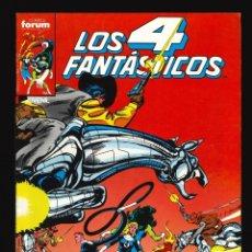 Cómics: LOS 4 FANTÁSTICOS (VOL. 1) - COMICS FORUM / NÚMERO 47. Lote 239827825
