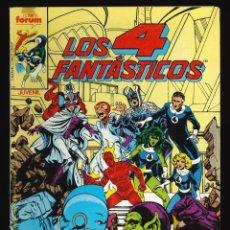 Cómics: LOS 4 FANTÁSTICOS (VOL. 1) - COMICS FORUM / NÚMERO 48. Lote 239835695