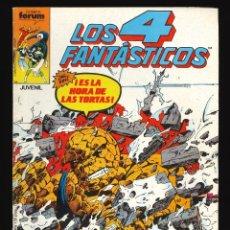 Cómics: LOS 4 FANTÁSTICOS (VOL. 1) - COMICS FORUM / NÚMERO 50. Lote 239836020