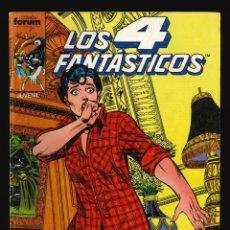 Cómics: LOS 4 FANTÁSTICOS (VOL. 1) - COMICS FORUM / NÚMERO 59. Lote 240009815