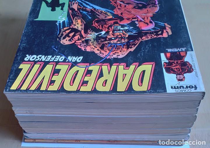 Cómics: Daredevil Vol 1 Completa / Marvel / Forum 1983 - 1986 - Foto 3 - 240071210