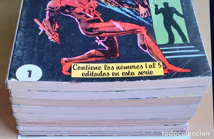 Cómics: Daredevil Vol 1 Completa / Marvel / Forum 1983 - 1986 - Foto 4 - 240071210