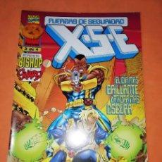 Cómics: FUERZAS DE SEGURIDAD X S E. Nº 3 DE 4. FORUM.. Lote 240165915