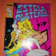 Cómics: ESTELA PLATEADA. Nº 1. FORUM.. Lote 240171160
