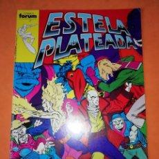 Cómics: ESTELA PLATEADA. Nº 8. FORUM.. Lote 240224805