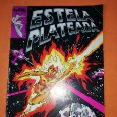 Cómics: ESTELA PLATEADA. Nº 9. FORUM.. Lote 240225245