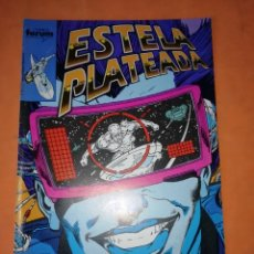 Cómics: ESTELA PLATEADA. Nº 19. FORUM.. Lote 240225760