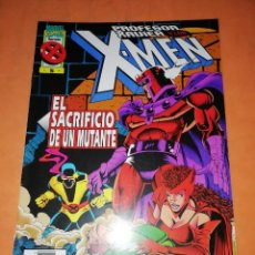 Cómics: PROFESOR XAVIER Y LOS X-MEN. Nº 5 . FORUM. GRAPA.. Lote 240256055